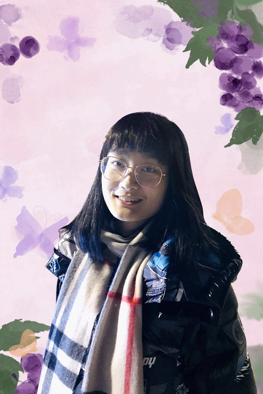 Jiaxin Huang